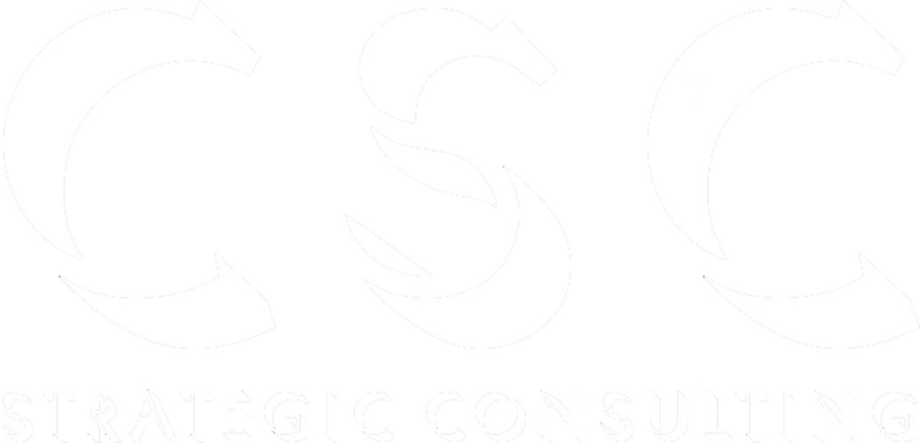 CSC Strategic Consulting logo
